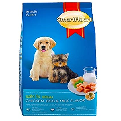 Smartheart Puppy Beef And Chicken