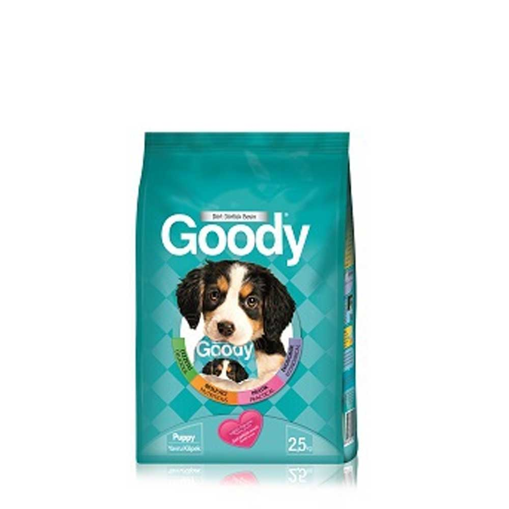Goody Dog Food for Puppies  - 2.5 KG