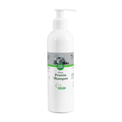 Over Protein Shampoo - 250 ML