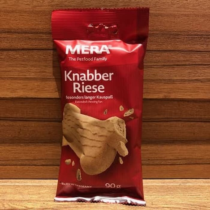 Mera Knabberries Dog Treets - Pet Food - Pet Store - Pet supplies