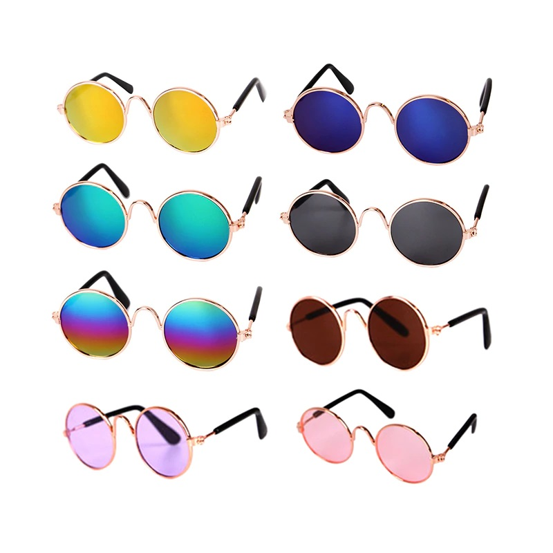 Pet Sunglasses Accessories - Pet Accessories - Pet Store - Pet supplies