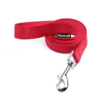 Nunbell Leash Soft Simple For Dogs